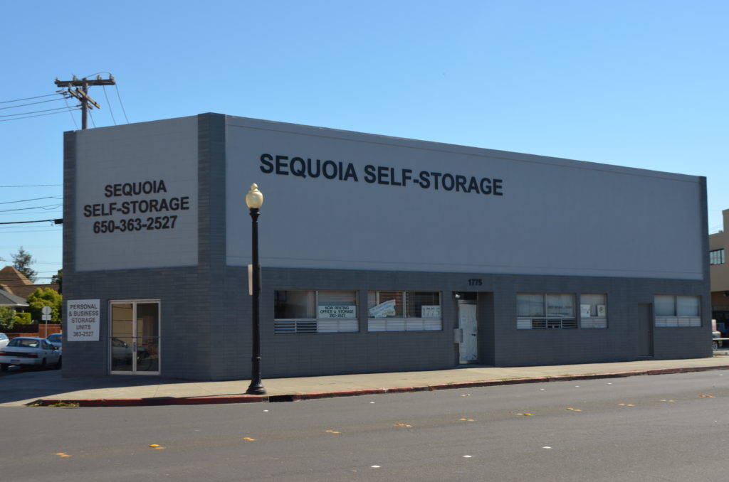 Superieur Storage Units In Redwood City, CA   Sizes And Prices | Sequoia Self Storage